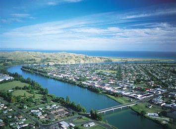 Wairoa, Aotearoa