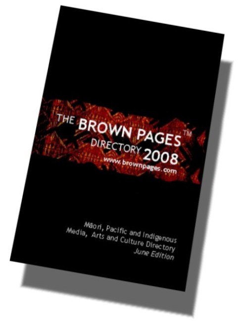 Brown Pages