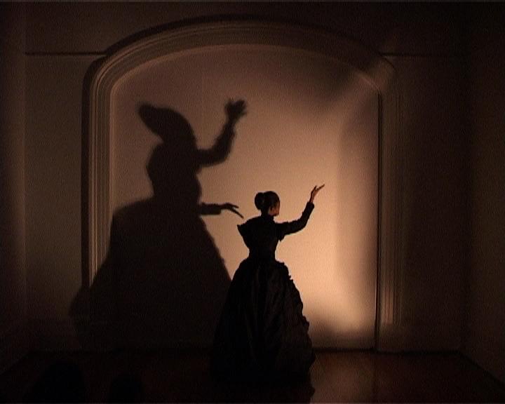 The Last Dance by Shigeyuki Kihara