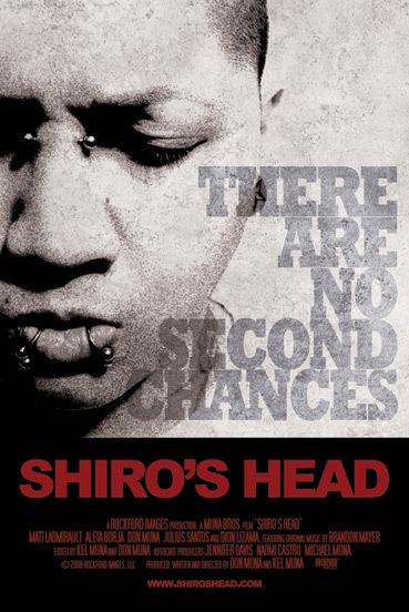 Shiro's Head